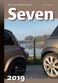 Omslag Seven 1 2019