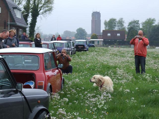 2e Paasdag Toeren Op De Rand Van Friesland En Drenthe Mini Seven
